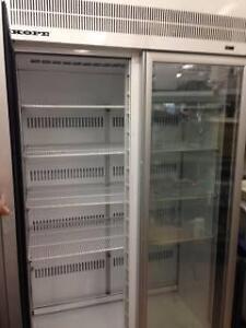 SKOPE 1000 2 Door Freezer Nedlands Nedlands Area Preview