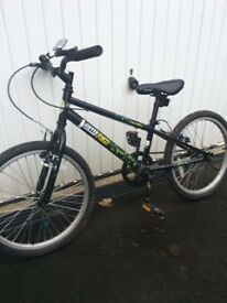 Boys 16inch Apollo Switch Bike