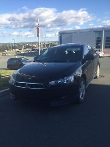 REDUCED 2009 Mitsubishi Lancer GT