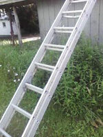 ****EXTENSION LADDER***