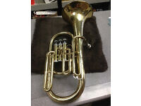 Earlam Tenor Horn