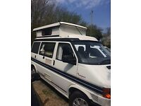 VW Trooper, diesel, recent MOT, good condition