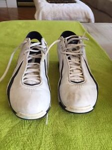 Basketball Sneakers, Men's Size 7.5