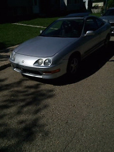 2001 acura integra special edition