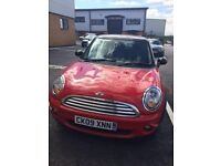 Fun, reliable Mini for sale 2 lady owners from new