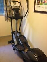 Cross trainer - Audiostrider 900 Greenway Tuggeranong Preview