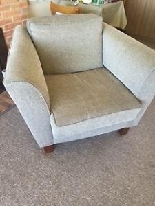 FREE- Corduroy Style Armchair Port Elliot Alexandrina Area Preview