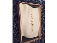 Freya Rose Shoes - Size 5.5