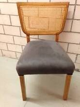 Dining Chairs: Great Condition Paul Kafka: Mid-Century/Eames era Petersham Marrickville Area Preview