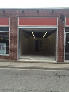 850 SQ. FT. INDOOR HEATED STORAGE Cambridge Kitchener Area image 2