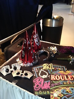 NEW YEARS EV PHOTO BOOTH IS AVAILABLE