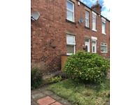 One bedroom Riverside Upper Flat with Parking to rent close to Morpeth Leisure Centre