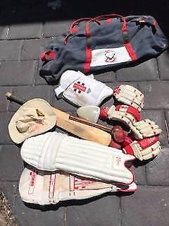 Gray Nicholls Cricket Equipment