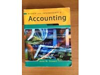 Higher & Intermediate 2 Accounting (includes CD)