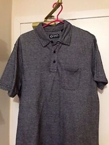 Chaps Polo Style T Shirt