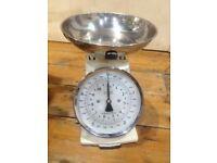 Hanson Kitchen Scales