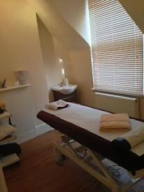 Experienced Sports & Remedial Massage Therapist Required