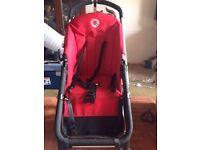 Bugaboo complete birth up system