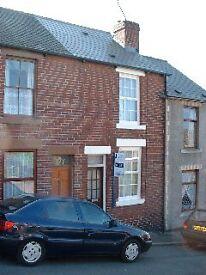 2 bedroom house in Olivet Road, Woodseats, Sheffield, S8