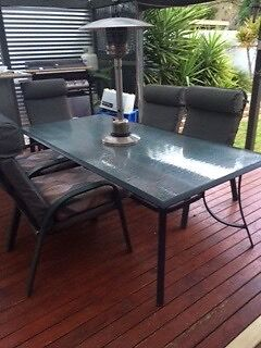 Outdoor furniture Paralowie Salisbury Area Preview