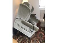 HLS RISER RECLINER CHAIR WITH MASSAGE