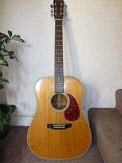 "1987 Martin HD-2832 ""Shenandoah"" Acoustic Guitar"