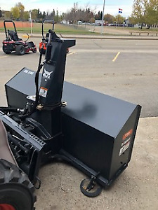 BOBCAT SB240 SNOW BLOWER 7 FOOT *SPRING BLOW OUT SALE*