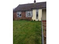 2 Bed Bungalow- Council Home Swap - From Kent To South London/Surrey or Bromley Area