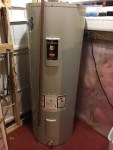 New 61 Gallon Bradford White Electric Water Heater London Ontario image 1