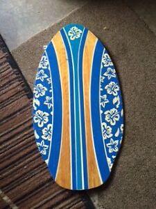 Used Skim-board