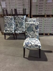 Pier 1 Dining room chairs