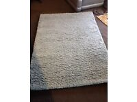 Shaggy rug for sale