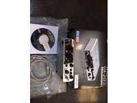 Edirol UA-25 USB Audio Capture