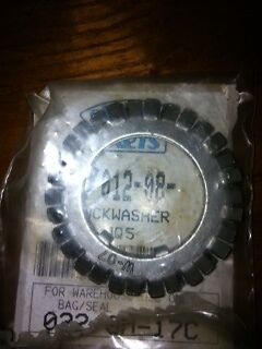 Hobart Lock Washer 012-08 Hfc-208 Wl-012-08 Models 8186 84186 Knife Drive