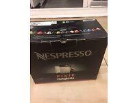 Brand New Nespresso Coffe Machine