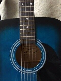 Countryman Crafter Steel String Acoustic
