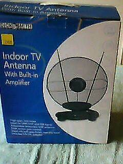 indoor TV antenna
