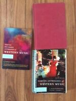 Burkholder, Grout, Palisca - A History of Western Music