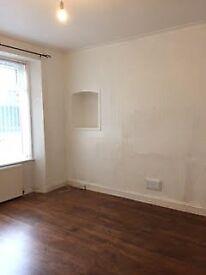 Wilson Street, ALEXANDRIA - One Bedroom Unfurnished Ground Floor Flat