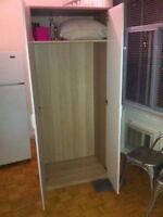 Ikea ASKVOLL Wardrobe - FOR SALE - Half-price!