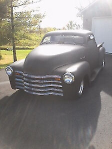 1947 Chevy  / Reduced price if not sold in 2 weeks keeping it