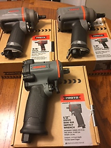 Proto Air Tools for sale