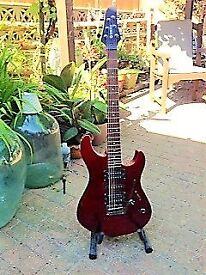 Yamaha N89 Electric Guitar