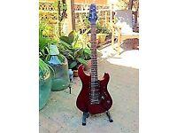 Yamaha N89 Electric Guitar