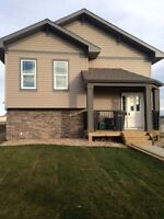 1300 incl. utilities Brand NEW 2 bedroom Sylvan Lake