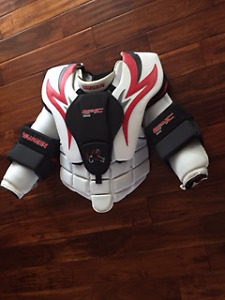 Vaughn Epic Chest Protector