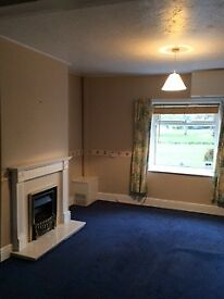 Well presented, period two bedroomed terraced house