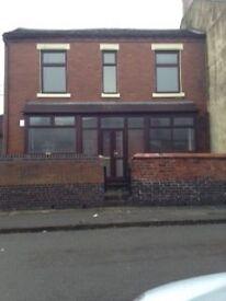 2 bedroom end-terrace house, Rodgers Street, Stoke on Trent