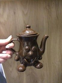 Cadbury Coco Bean Tea Pot