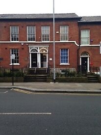 OFFICE AVAILABLE IN BOLTON, BL1